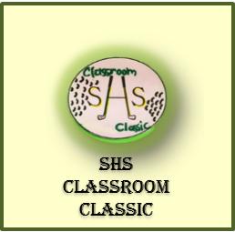 Classroom Classic Logo