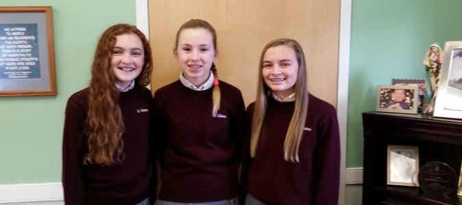 Saint Helena Students Make Exclusive Choir
