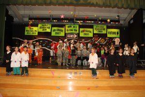 Kindergarten Play 2019